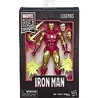 Deals on Marvel Comics 80th Anniversary Legends Series 6-inch Iron Man