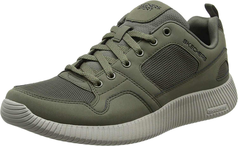 Skechers 52399, Zapatillas para Hombre