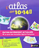 Atlas des 10-14 ans