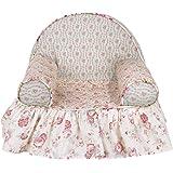 Cotton Tale Designs Baby's 1st Chair, Tea Party