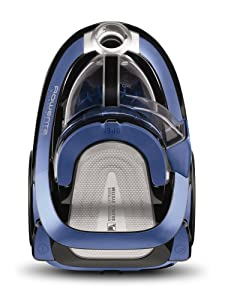 81ziPNPd20L. SL300  Rowenta RO7681EA Silence Force Cyclonic 4A Animal Pro, aspirapolvere a traino senza sacco da 750 W e 2,5 l