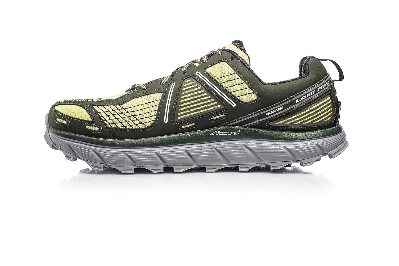 Altra AFW1755F Women's Lone Peak B(M) 3.5 Shoes B01N1UTSYE 9 B(M) Peak US|Lime 53045e