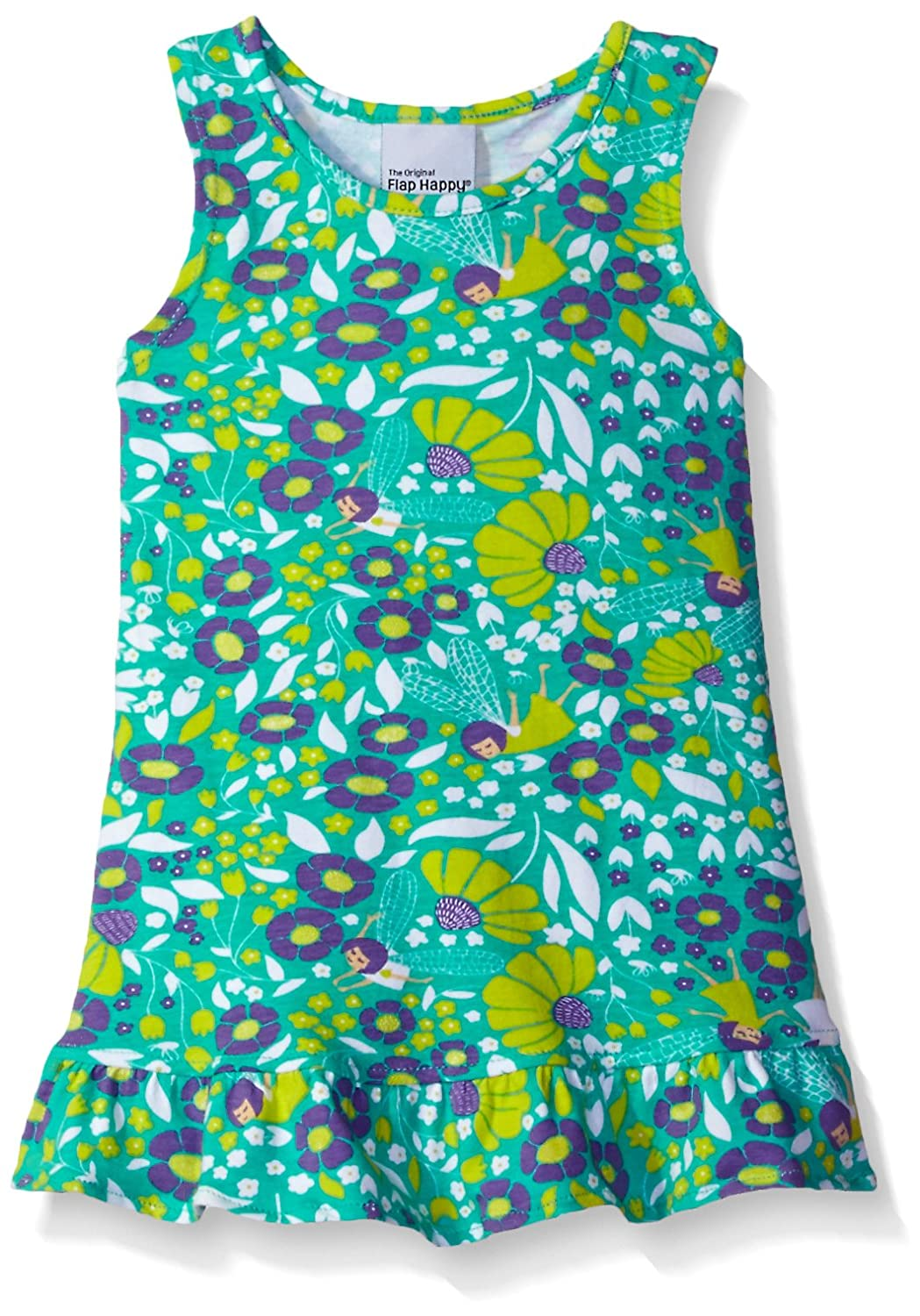 Flap Happy Baby Girls' Sophie Swing Dress FFX7AZ-P