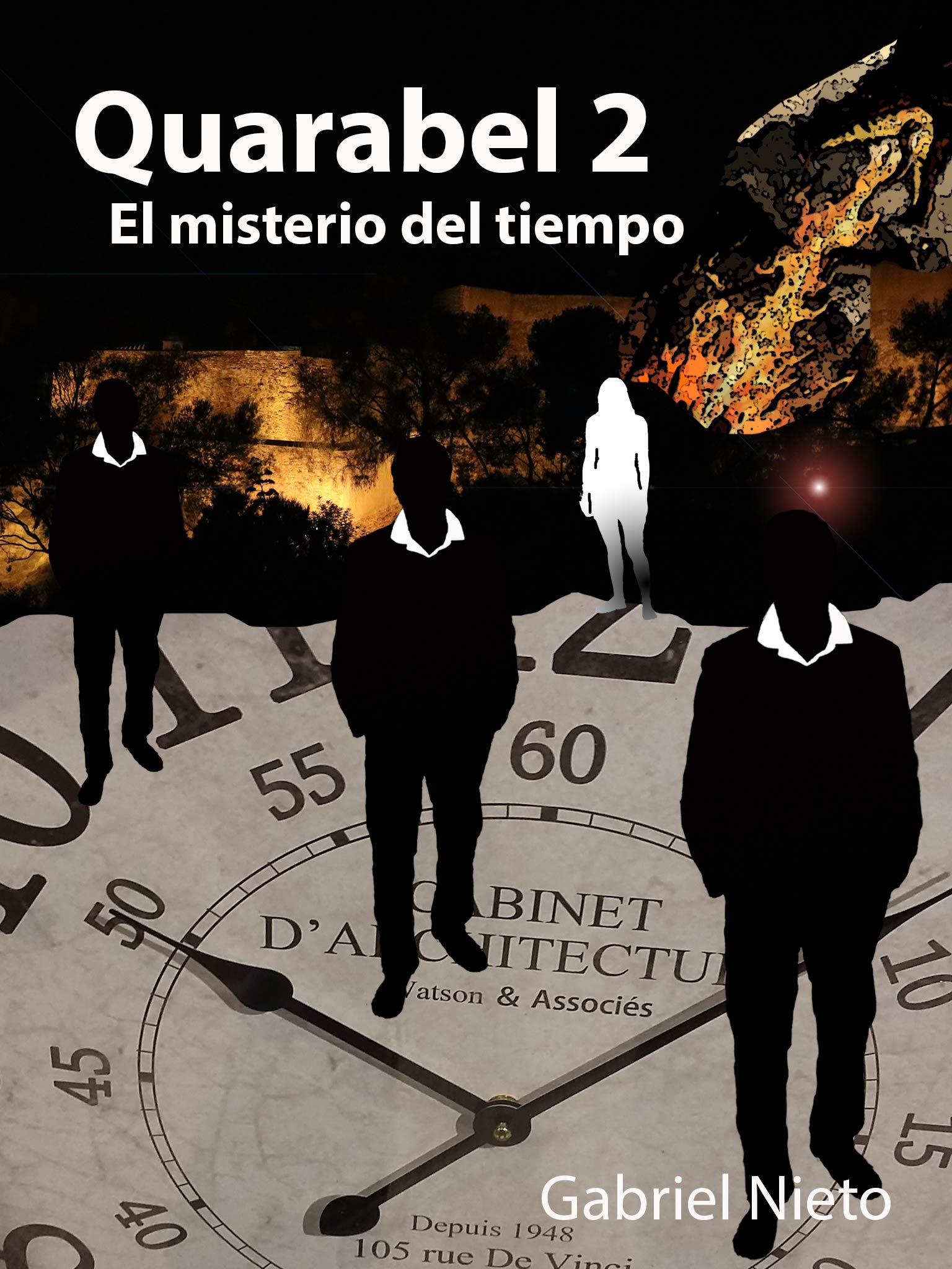 Quarabel 2: El misterio del tiempo