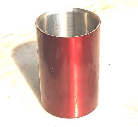 Amazon.com: Calle Craft – Vino tinto COOLER- cubeta de hielo ...