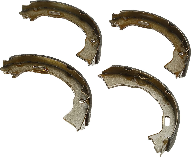 ABS 40701 Bremsbacken Satz