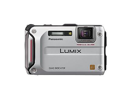 amazon com panasonic lumix ts4 12 1 tough waterproof digital rh amazon com