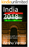 India 2018: A Country with a difference like United States