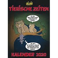 Uli Stein Tierische Zeiten 2020