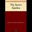 The Secret Garden (免费公版书)