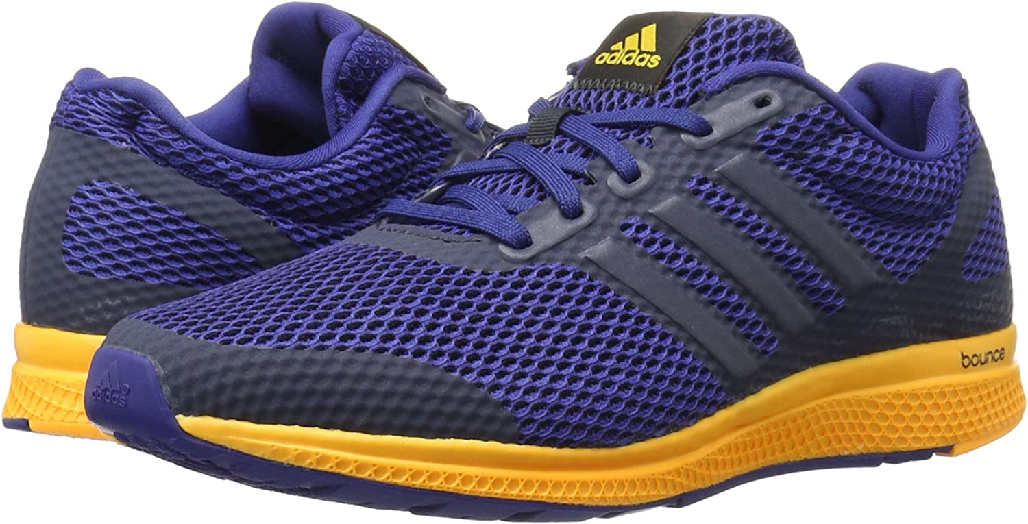 adidas Performance Men s Mana Bounce Running Shoe