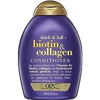 OGX Biotin Collagen Conditioner, 385mL