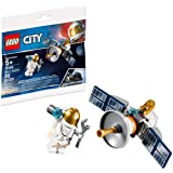 LEGO PolyBag Minifigure Set 30365 - Astronaut with Space Satellite 36 pcs