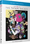 The Tatami Galaxy: The Complete Series [Blu-ray]