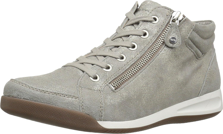 ara Women's Rylee Fashion Sneaker B01LS2OQEY 8.5 F(M) UK / 11 B(M) US|Chiara