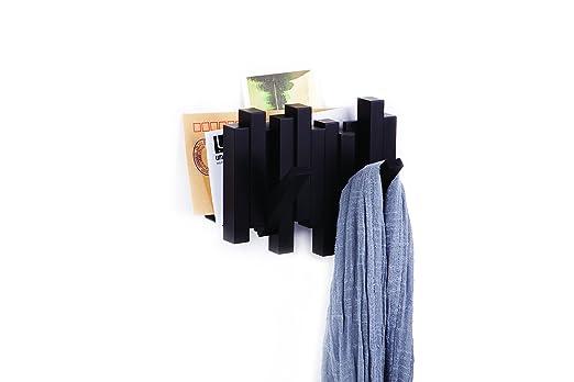 Amazon.com: Umbra Sticks – Organizador de pared Black: Home ...