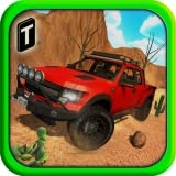 offroad quad - Offroad Muscle Truck Driving Simulator 2017
