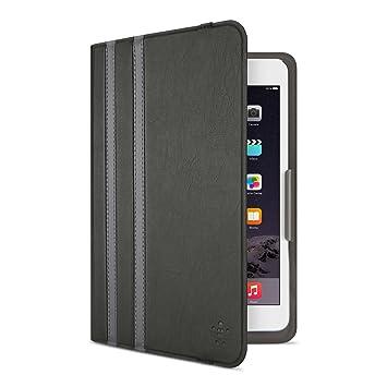 Belkin 8 Twin Stripe Cover for iPad Mini 1/2/3/4 in Black