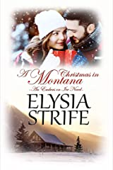 A Christmas in Montana (Embers on Ice Book 1) Kindle Edition