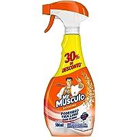 Limpador Mr Músculo Tira Limo Aparelho 500ml com 30% de Desconto