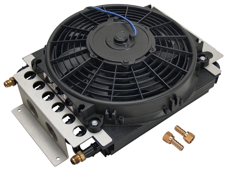 Derale 13700 Electra-Cool Remote Cooler