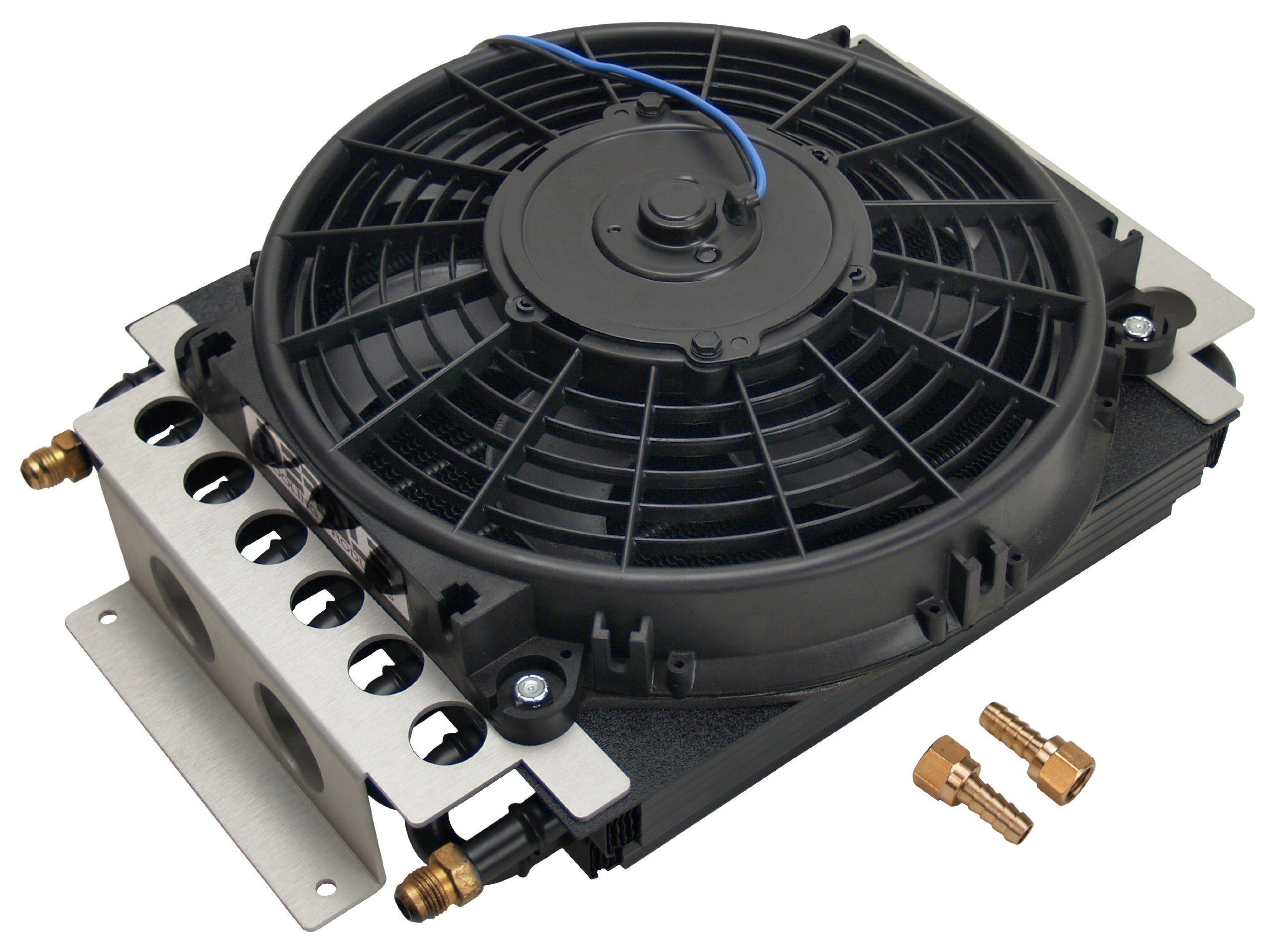 Derale Performance 35020 Premium In Line Fan Control Thermostat
