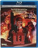 Red Scorpion ( Blu-Ray + DVD Combo Pack)