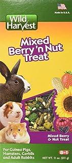 Wild Harvest g15889W/H pequeño Animal Berry Treat Tetra