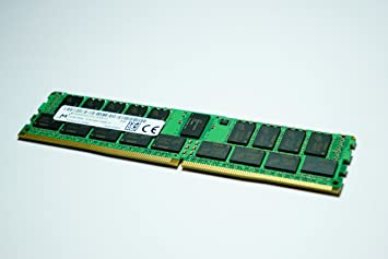 MTA36ASF4G72PZ-2G3A1 MICRON 32GB 2RX4 PC4-2400T-R 1.2V MEMORY MODULE 1X32GB