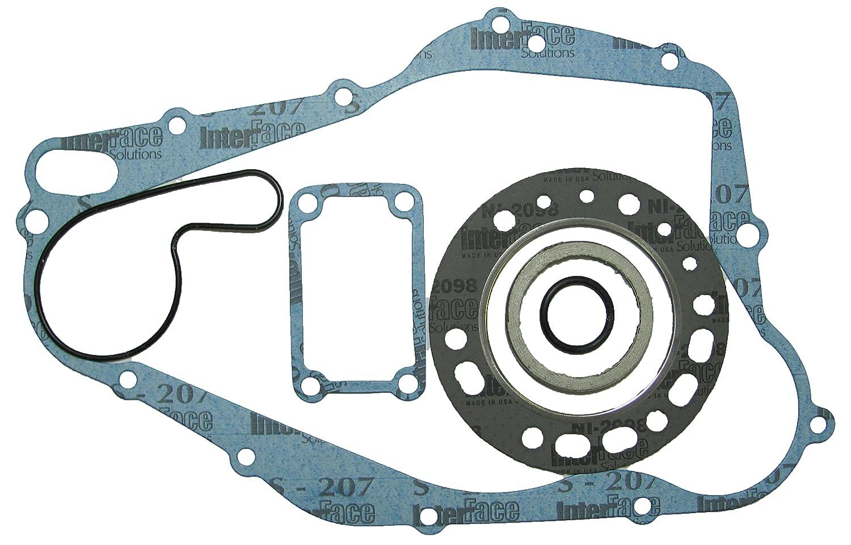 Pro Braking PBK8004-SIL-BLA Front//Rear Braided Brake Line Silver Hose /& Stainless Black Banjos