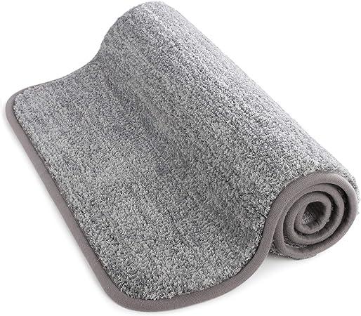 Door Mats Indoor Outdoor Washable Mat Floor Non-Slip Heavy Duty Dirt Trapper