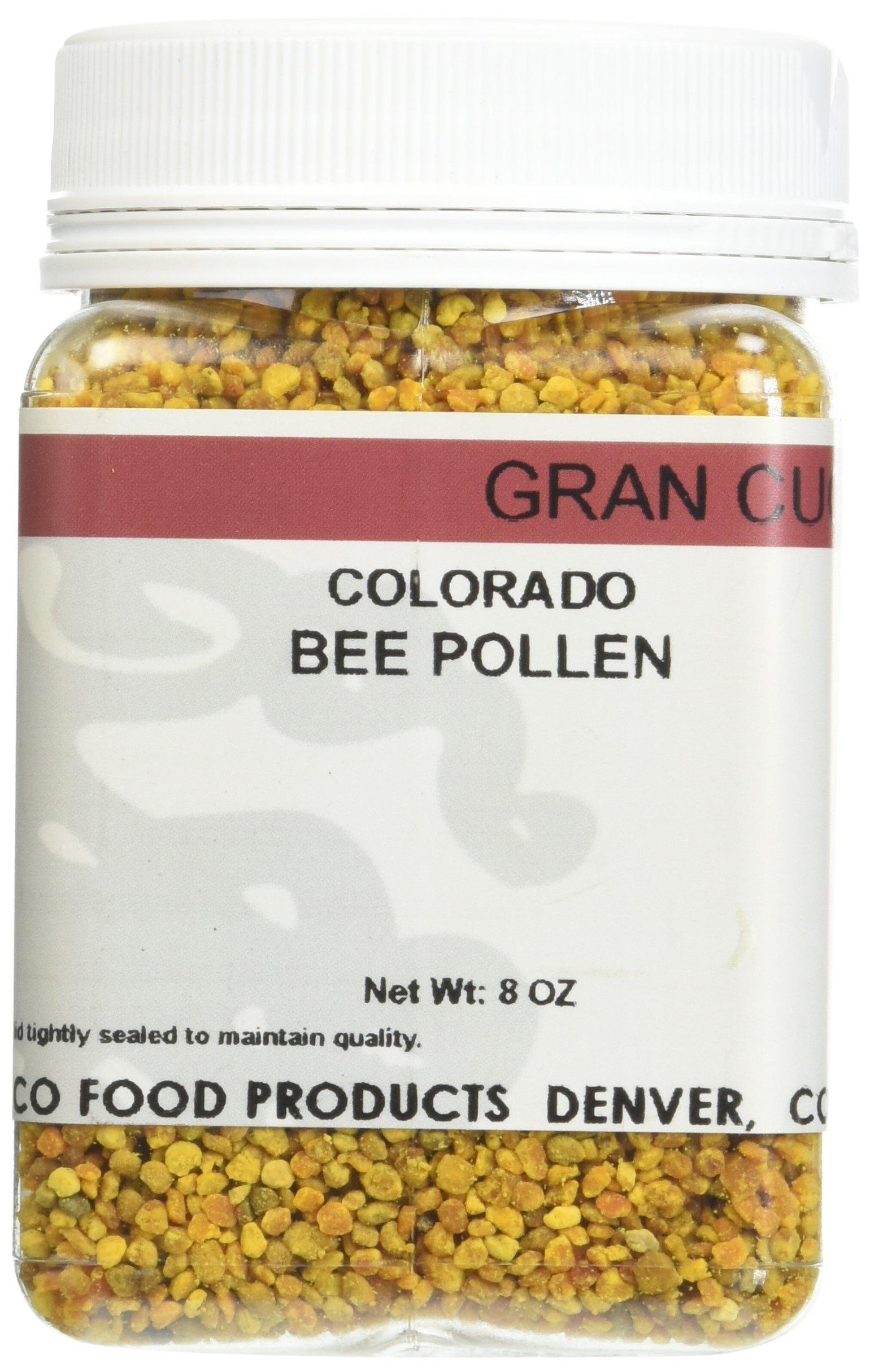 Colorado Bee Pollen by Mondo Market - 8 Ounces