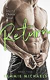 Return (Second Chance Novels Book 2)