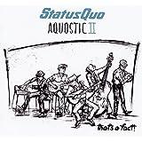 Aquostic II - That's A Fact!  [Vinyl LP]