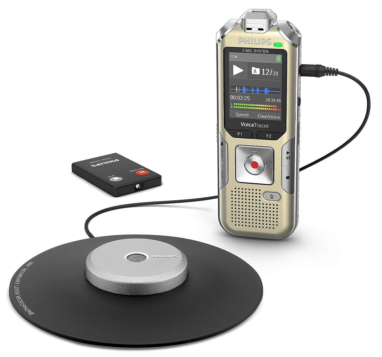 Philips Recorder-Gold-DVT8010 DVT8010/00