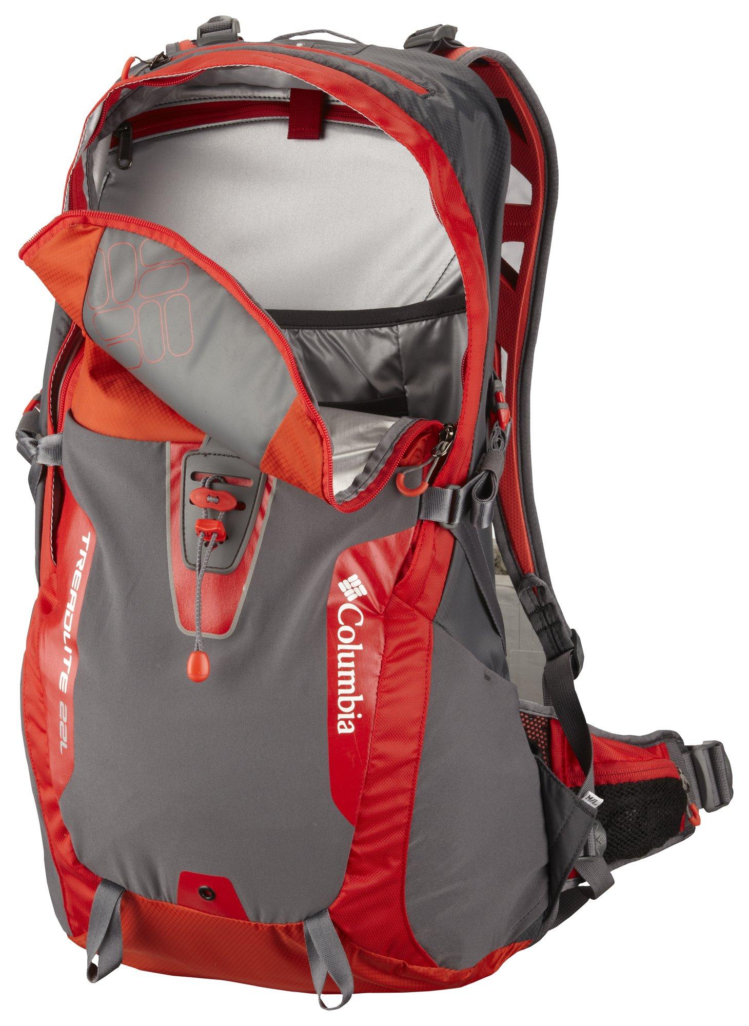Columbia Treadlite 22 Backpack