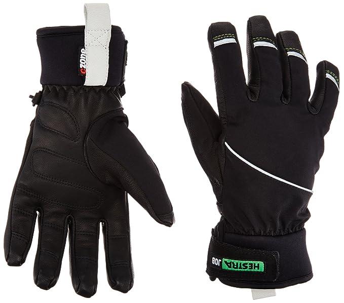 743e6ec0c Hestra 73510 Protak Czone Gloves, Small