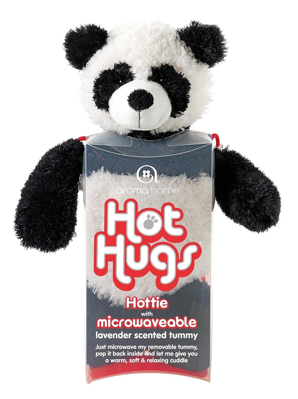 Amazon.com: Aroma Home – Microondas Panda caliente abrazos ...