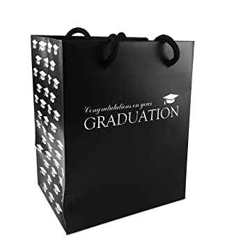Graduation gift bags present their gift in style amazon graduation gift bags present their gift in style negle Choice Image