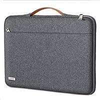 TECOOL Funda Ordenador Portátil para MacBook Air/Pro 13,3