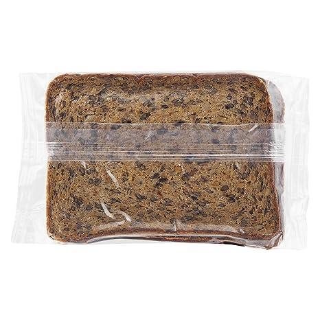 CarbZone - Pan con alto contenido en proteínas - bajo en carbohidratos - (Paquete de 3): Amazon.es: Alimentación y bebidas