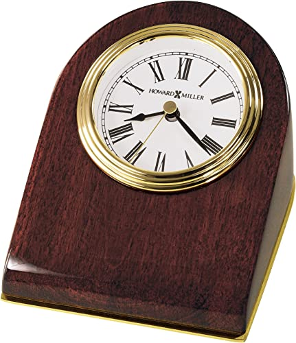 Howard Miller 645-191 Bristol Table Clock by