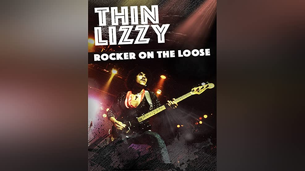 Thin Lizzy: Rocker on the Loose