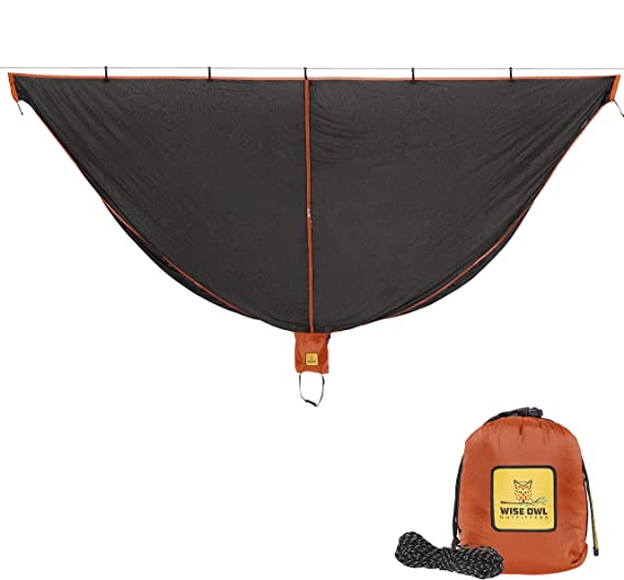 Wise Owl Hammock Outfitters Bug Net