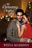 The Runaway Christmas Elf (A Jewellery Store Romance Book 1)