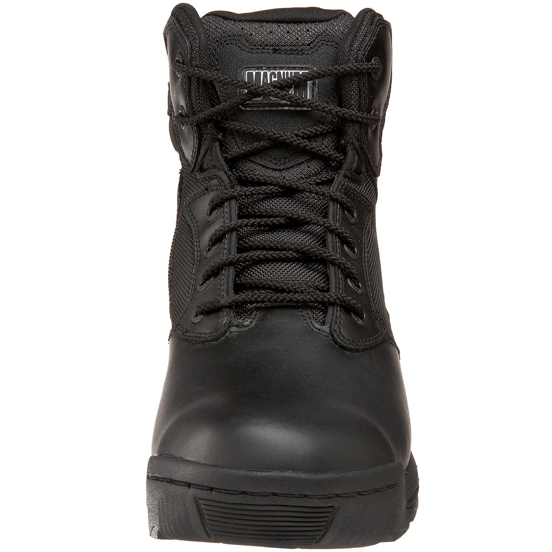 Magnum Mens Stealth Force 6.0 Side Zip Boot