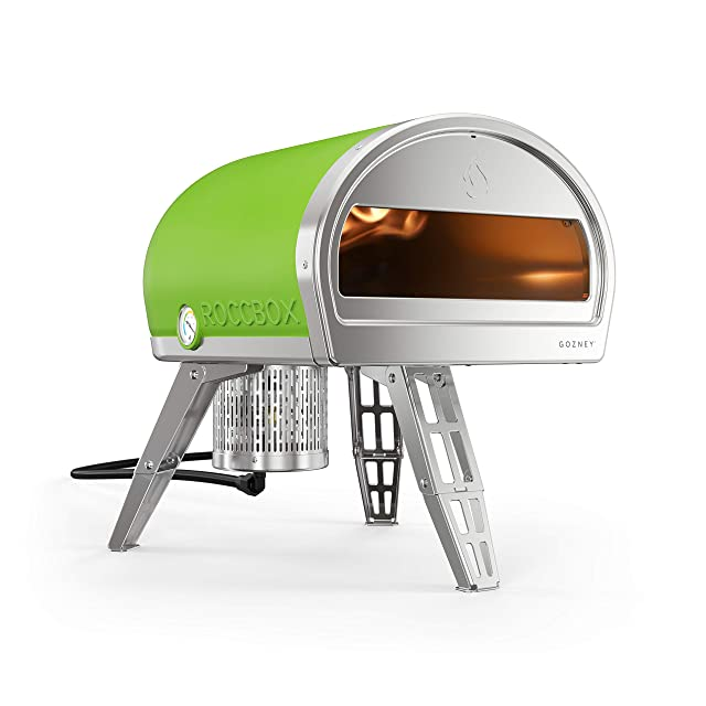 ROCCBOX by Gozney Portable Outdoor Pizza Gas Oven