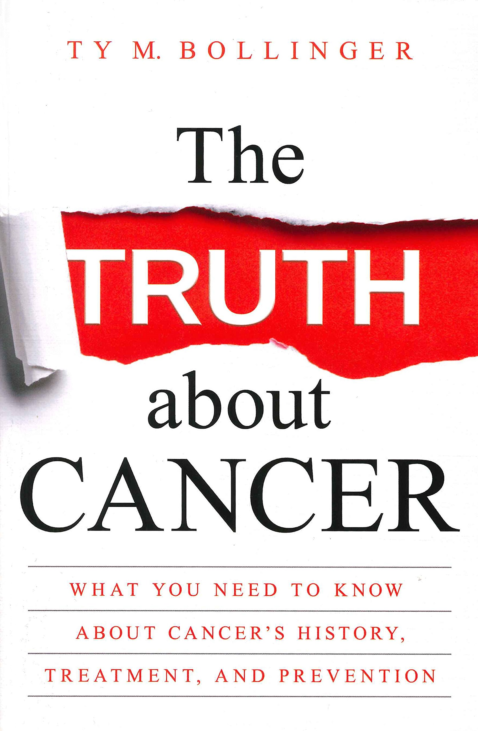 Truth about Cancer Treatment Prevention