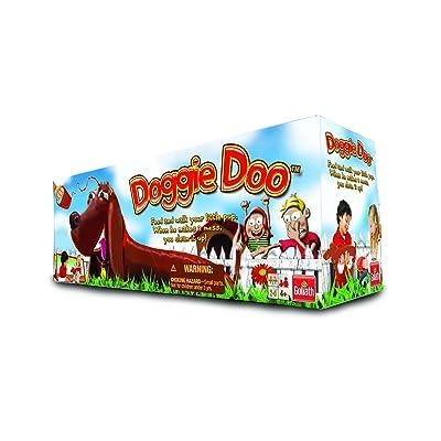 Doggie Doo: Toys & Games