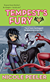 Tempest's Fury (Jane True Series Book 5)